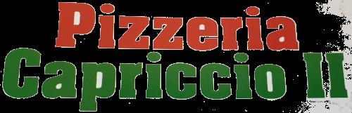 Pizzeria Capriccio II